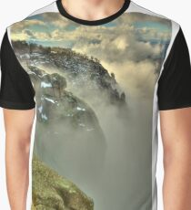 Mount Buffalo National Park Graphic T-Shirt