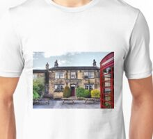 The Woolpack - Emmerdale Farm Country II Unisex T-Shirt