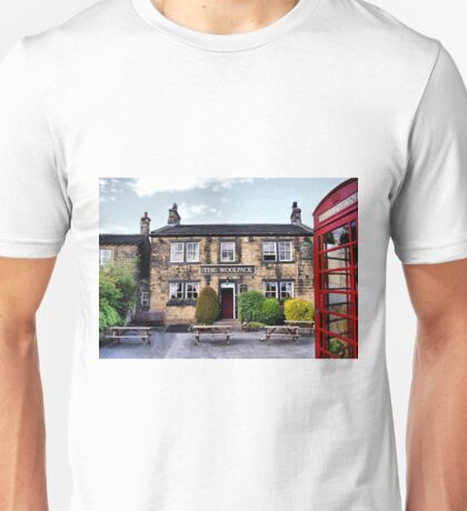 The Woolpack - Emmerdale Farm Country II T-Shirt