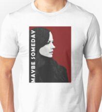 Root - Person of Interest - Minimalist T-Shirt