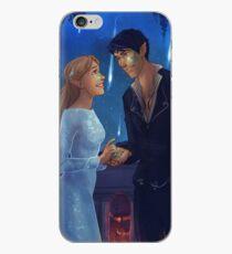 Starfall iPhone Case