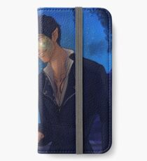 Starfall iPhone Wallet/Case/Skin