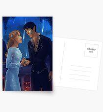 Sternenfall Postkarten