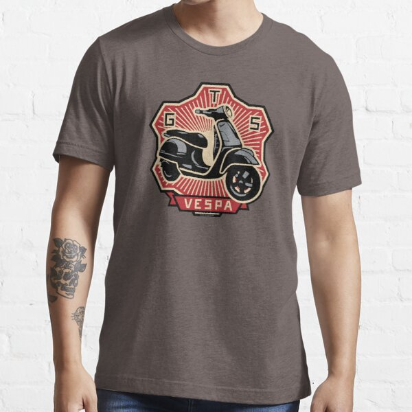 Vespa GTS Essential T-Shirt