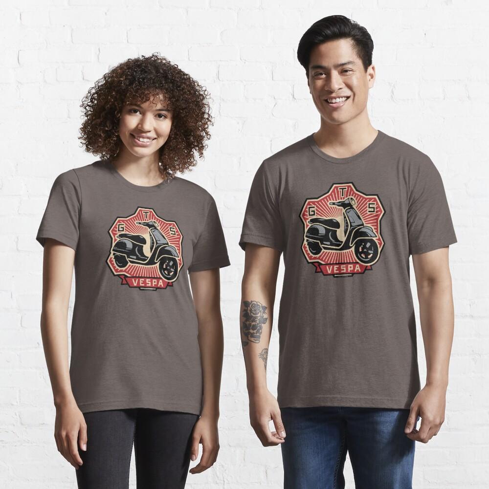 Vespa GTS Essential T-Shirt