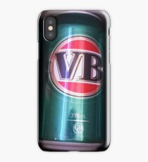 VB iPhone Case/Skin