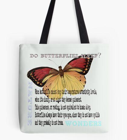Never Stop Wondering Tote Bag
