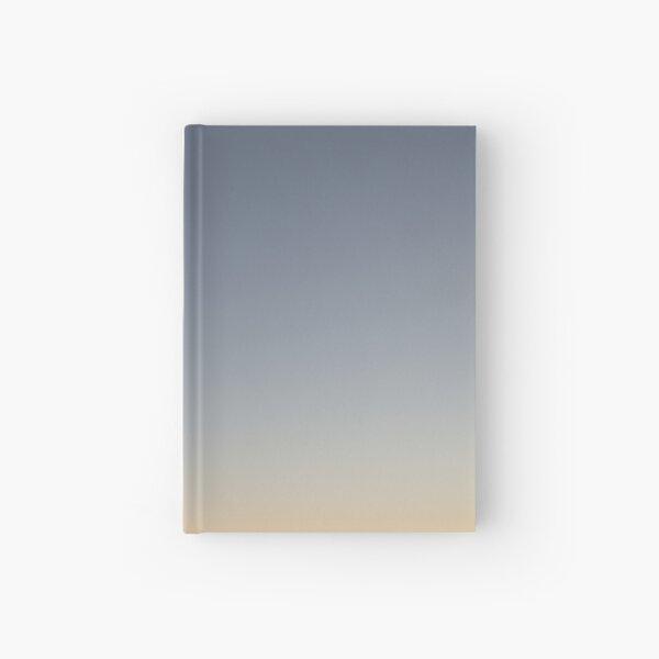 Soft Gradient Home Decor Hardcover Journal