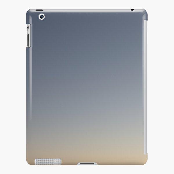 Soft Gradient Home Decor iPad Snap Case