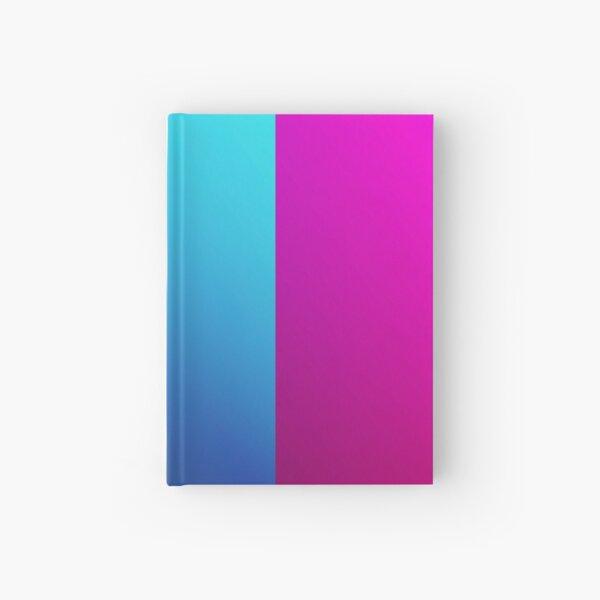 Rainbow Design For Home Decor Items Hardcover Journal