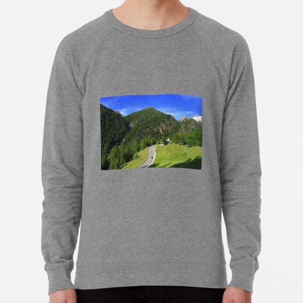 The Simplon Pass Lightweight Sweatshirt