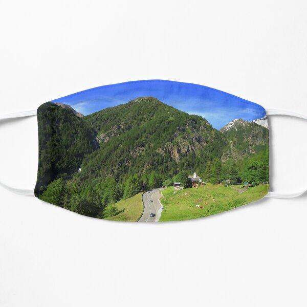 The Simplon Pass Flat Mask