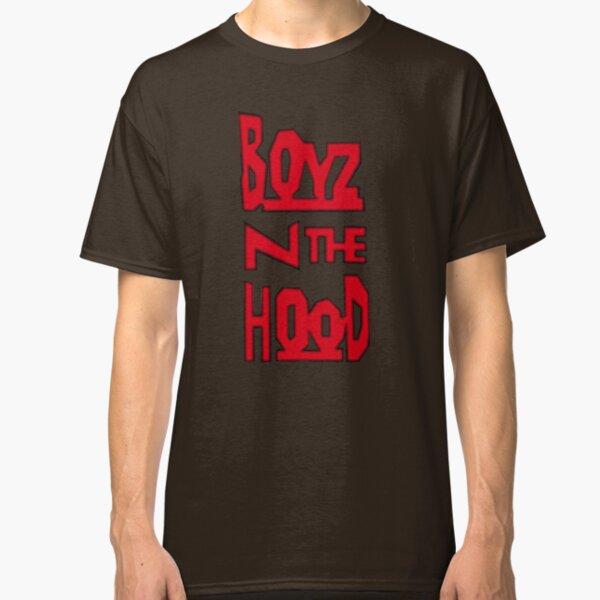 Boyz N The Hood Classic T-Shirt