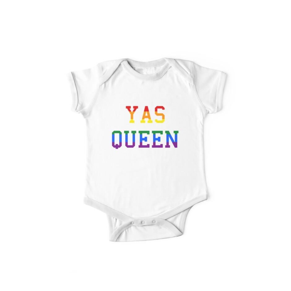 8c8390fbe Yas queen rainbow