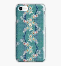 Hoya Bella iPhone Case/Skin