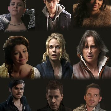 OUAT | Operation Mongoose by CloBrim