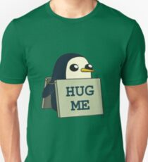 Gunther - Hug Me Unisex T-Shirt