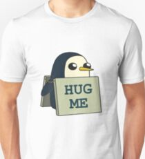 Gunther - Hug Me T-Shirt