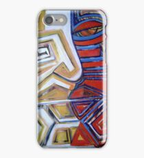 Duality of Man iPhone Case/Skin