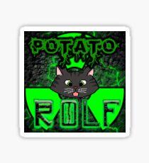 rolf Sticker