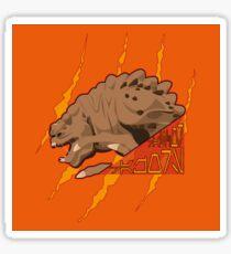 Team: Rancor Rangers Sticker