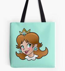 Princess Daisy Tote Bag