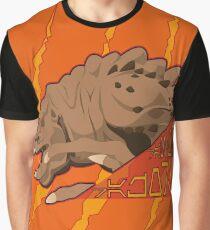 Team: Rancor Rangers Graphic T-Shirt