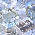 As cool as ice by Paul Fleet