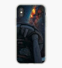 Ancient Greek observatory iPhone-Hülle & Cover