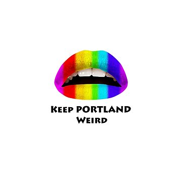 Gay Pride Portland by beauty-of-life