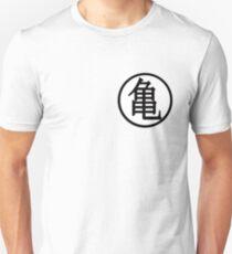 Kame Sennin T-shirt unisexe