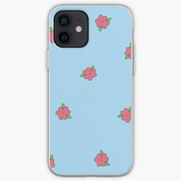 Homer's Mumu- King Taille Homer- Big Print Coque souple iPhone