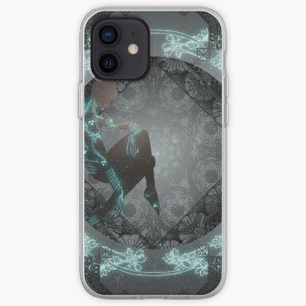 Veins of Lyrium iPhone Soft Case