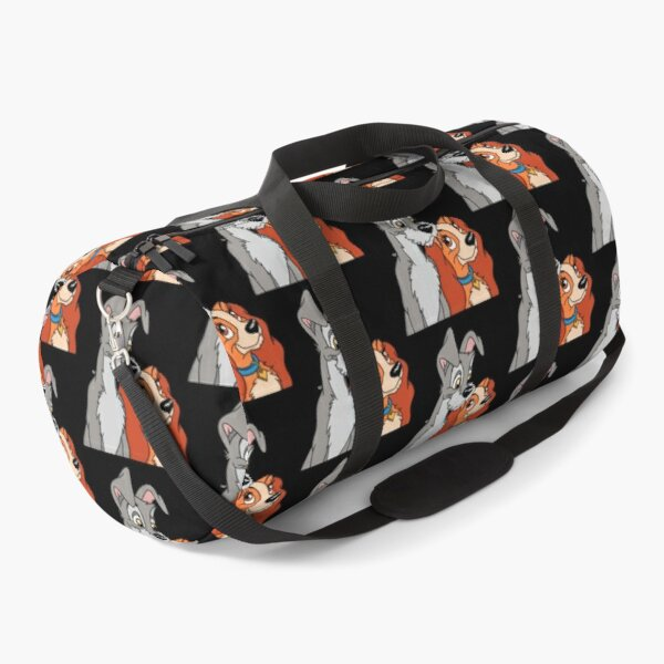 Lady and the Tramp Duffle Bag