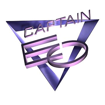 Captain EO by baileygrl24