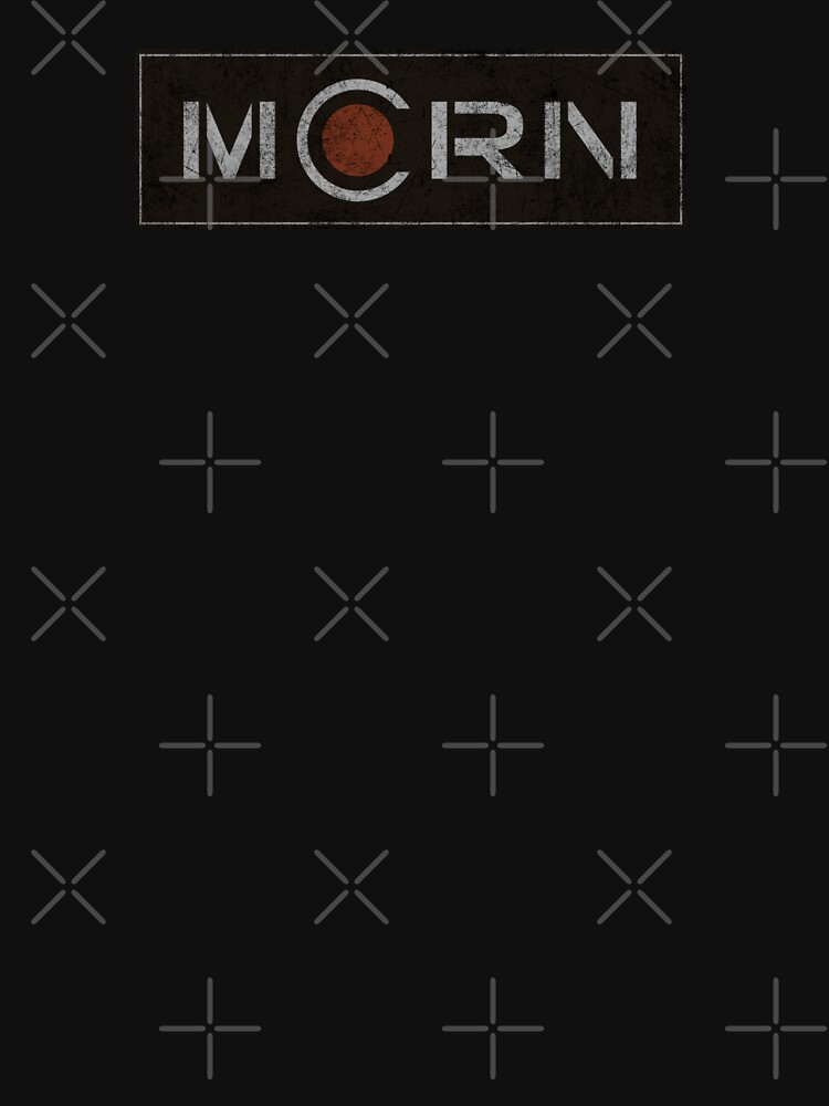 The Expanse - MCRN Logo - Dirty | Unisex T-Shirt