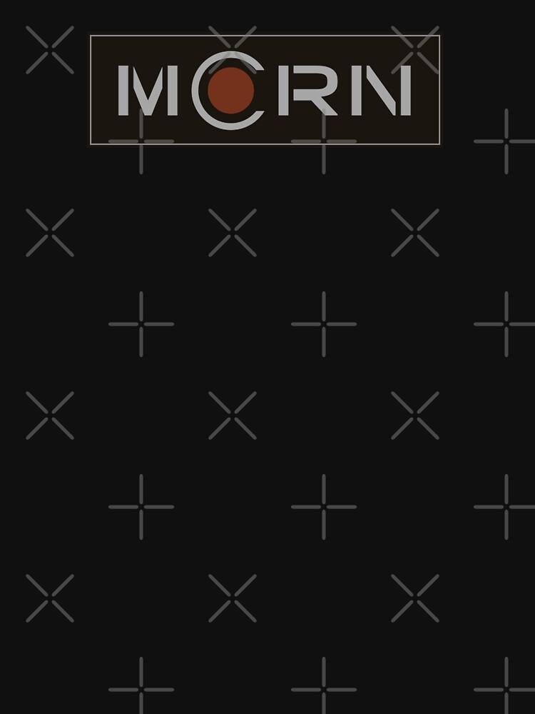 The Expanse - MCRN Logo - Clean | Unisex T-Shirt