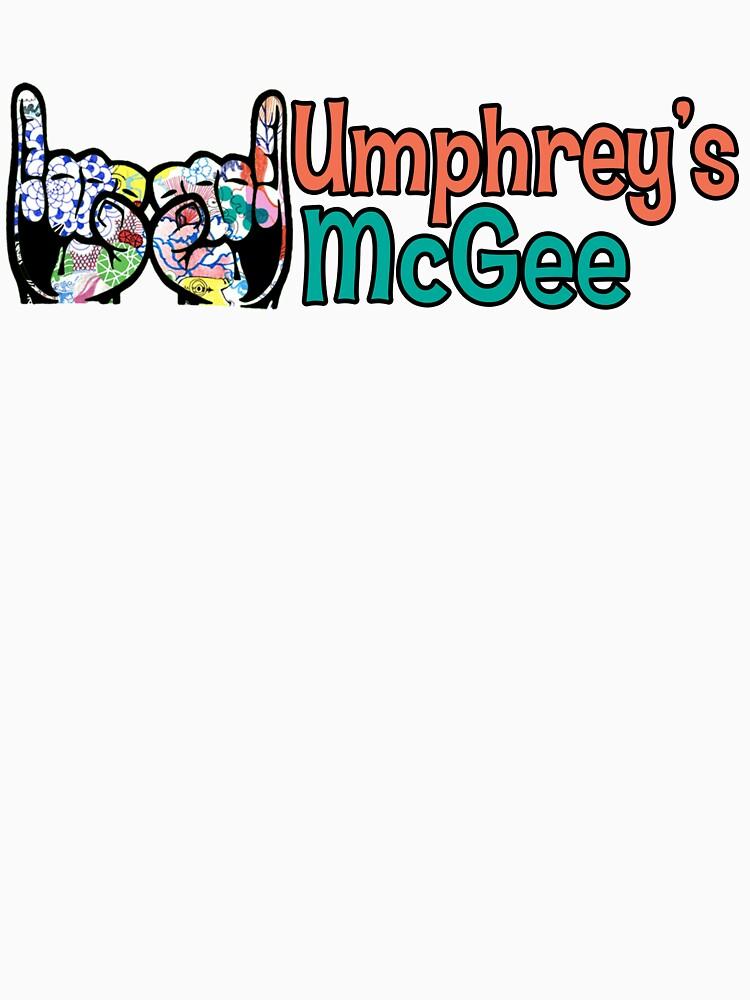 Umphrey's McGee Tee | Unisex T-Shirt