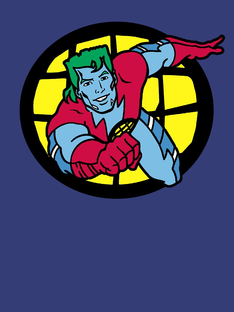 Captain Planet | Unisex T-Shirt