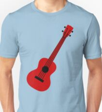 Ukulele T-Shirt