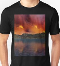 Fantasy Sunset 11 T-Shirt