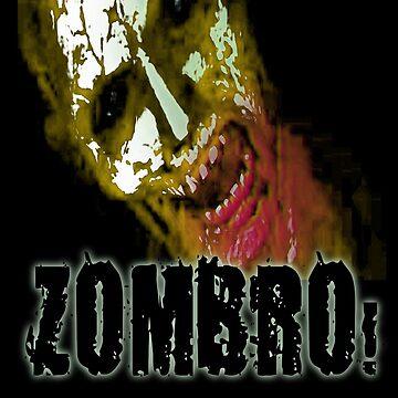 ZOMBRO 4 by redboy