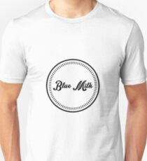 Blue Milk Unisex T-Shirt