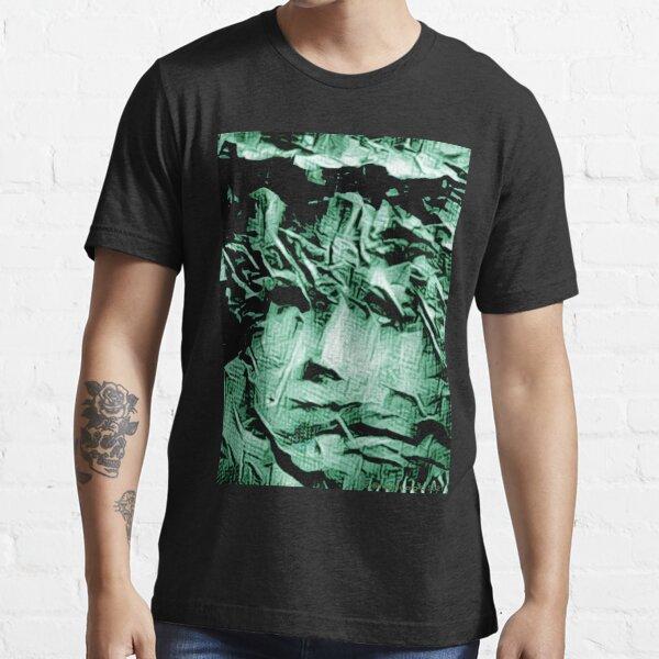 Lady Liberty of Mars Essential T-Shirt