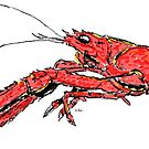 Crawfish by Statepallets