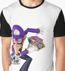 Yu-gi-WAH Graphic T-Shirt