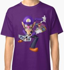 Camiseta clásica Yu-gi-WAH