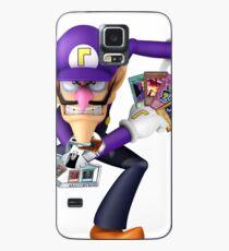 Yu-gi-WAH Case/Skin for Samsung Galaxy