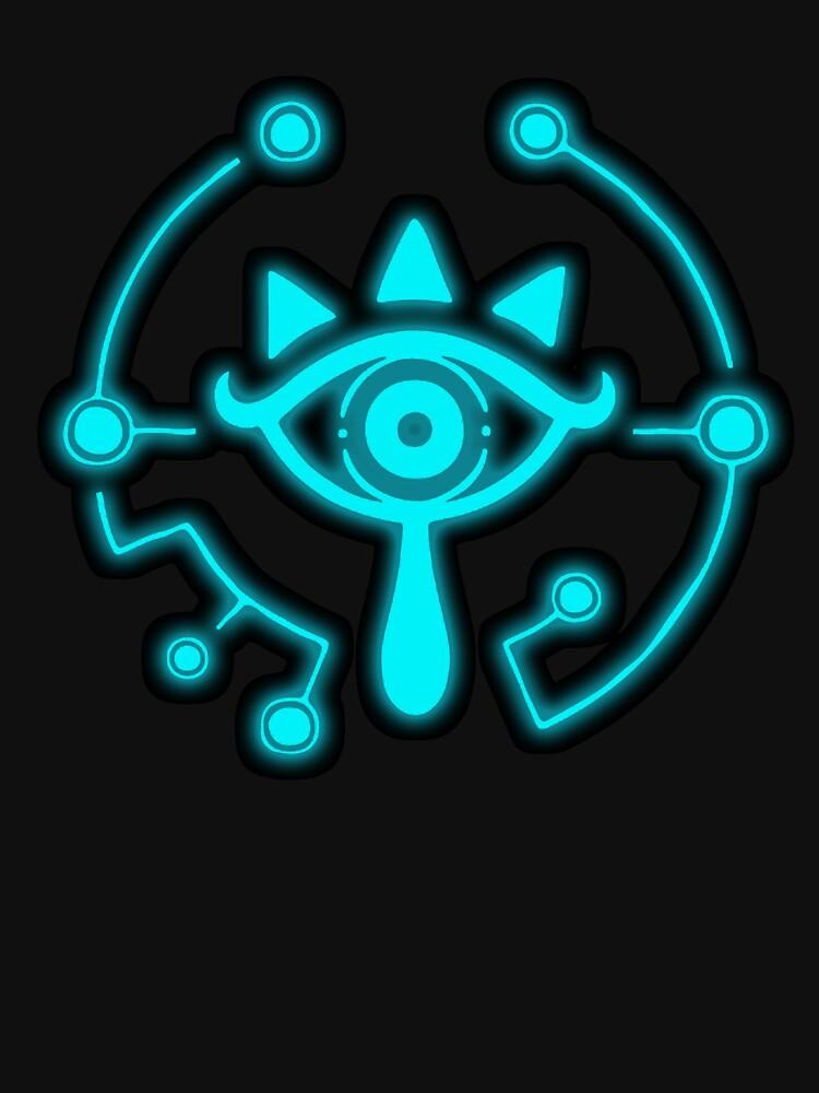 Sheikah - Legend of Zelda: Breath of the Wild | Unisex T-Shirt