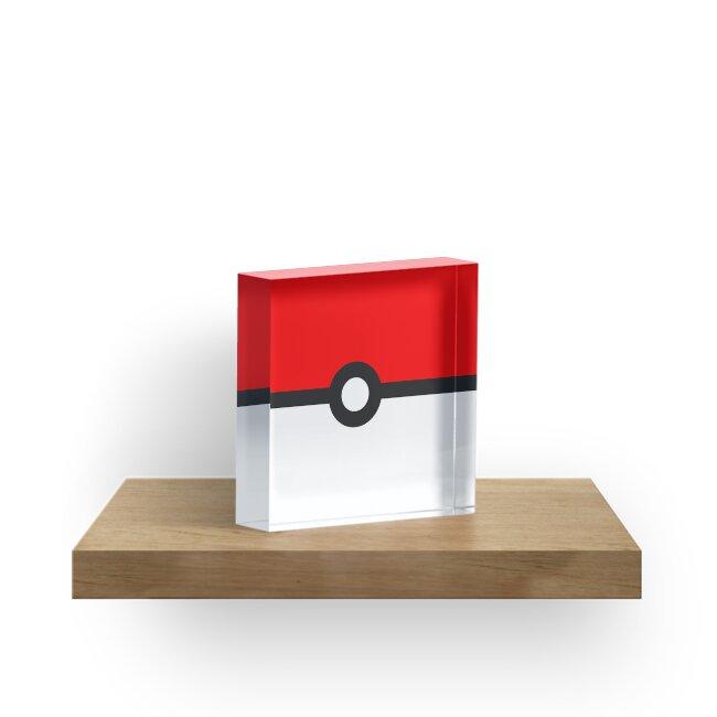 «Pokemon Pokeball» de simplespace